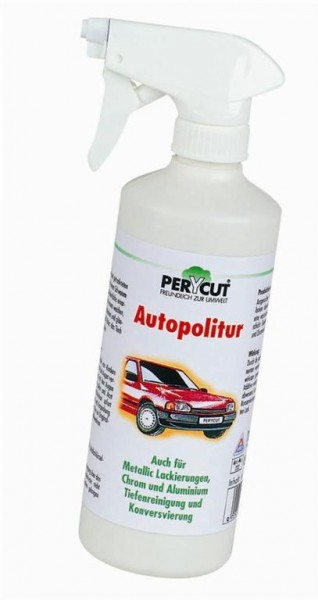Autopolitur 500 ml