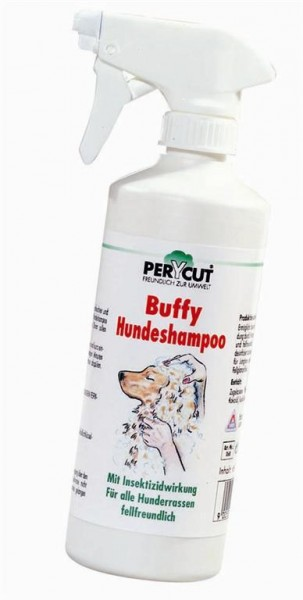 Buffy Hundeshampoo 500 ml