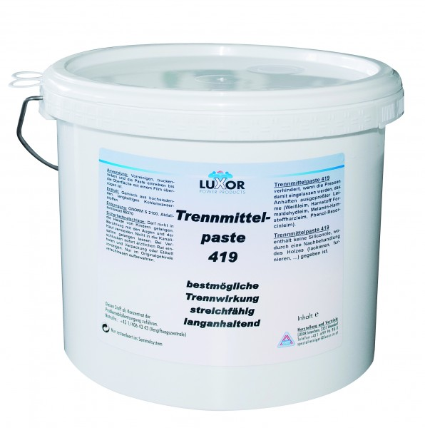 Trennmittelpaste 1000 ml