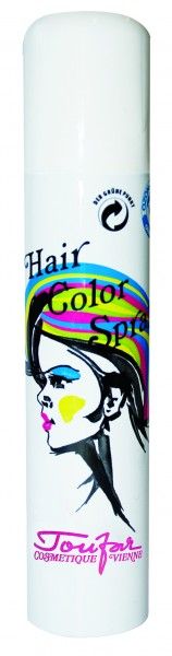 Color Haarspray Art.Nr.0920 bis 0929