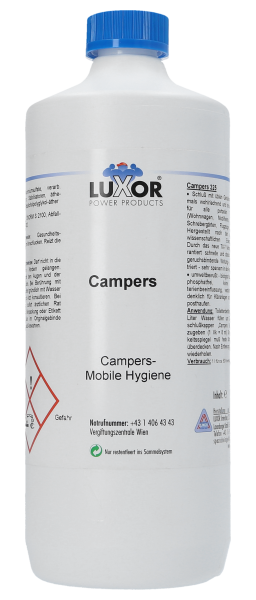 Campers 1000 ml